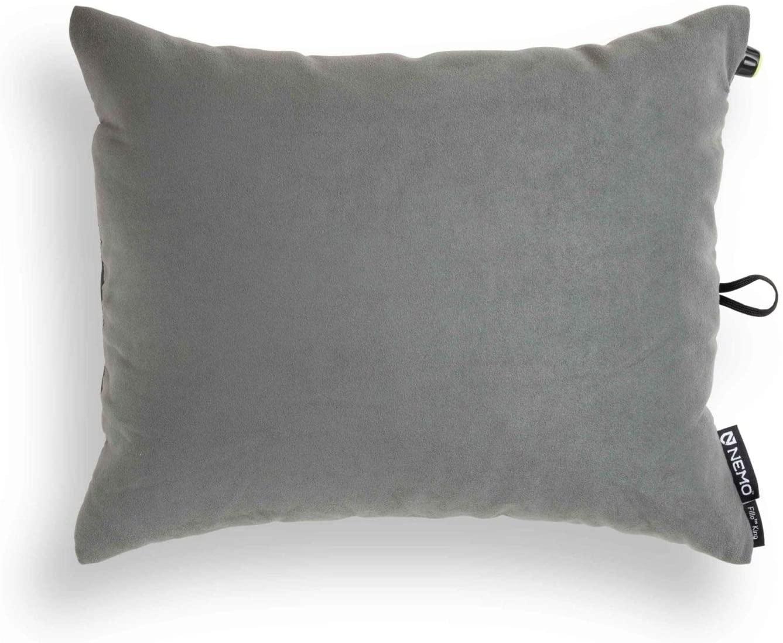 side sleeper camping pillow
