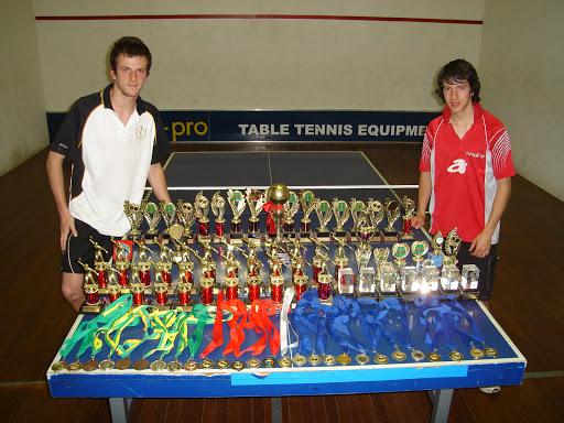 ARC Australian Table Tennis Academy (www androprott com au