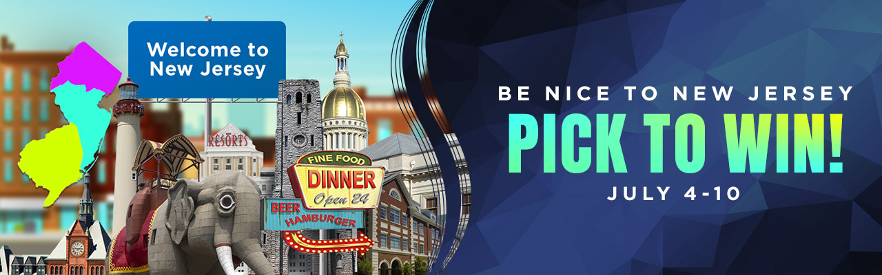 Resorts NJ Online Casino Bonus