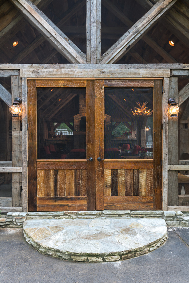 Repurpose Reclaimed Barn Doors Appalachian Antique Hardwoods