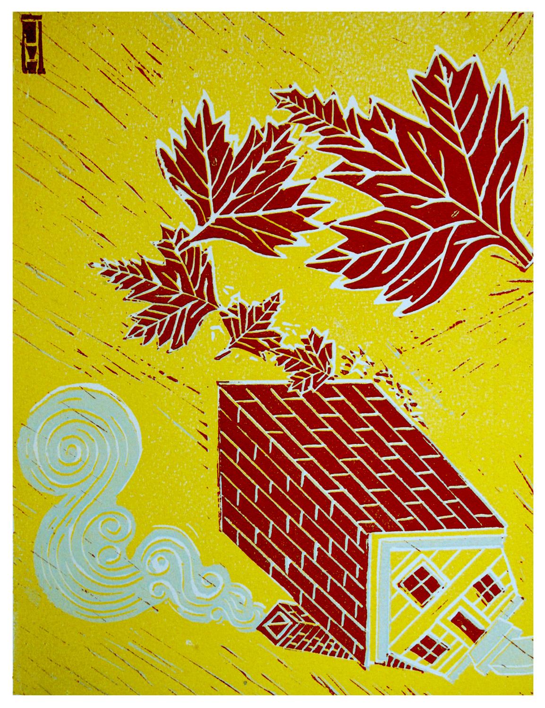 Hubbard- Autumn Breeze Linocut.jpg