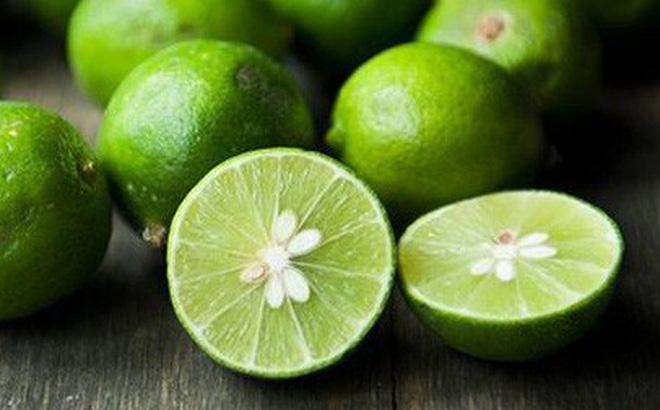 Các siêu thực phẩm giàu vitamin C