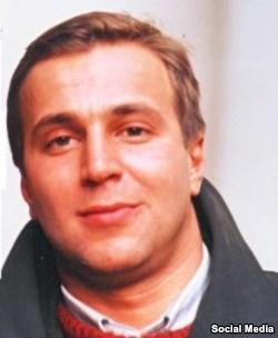 Максим Фрейдзон