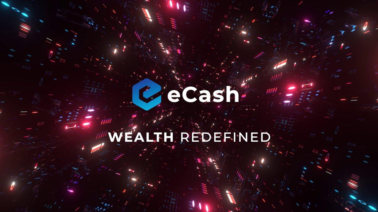 Blog eCash Platform Wealth Redefined