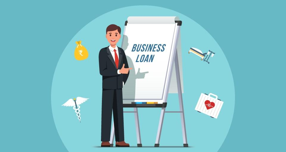 how to get quick business loans