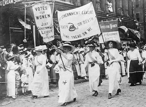 5 manifestaciones exitosas lideradas por mujeres