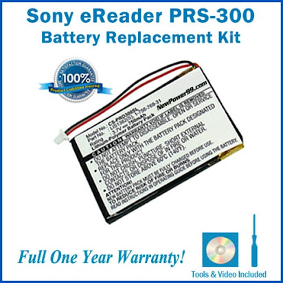 """Sony prs-300 reader pocket edition """" — card from user kosenko. Vikt."""