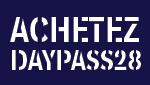 Daypass 28 - Botanique