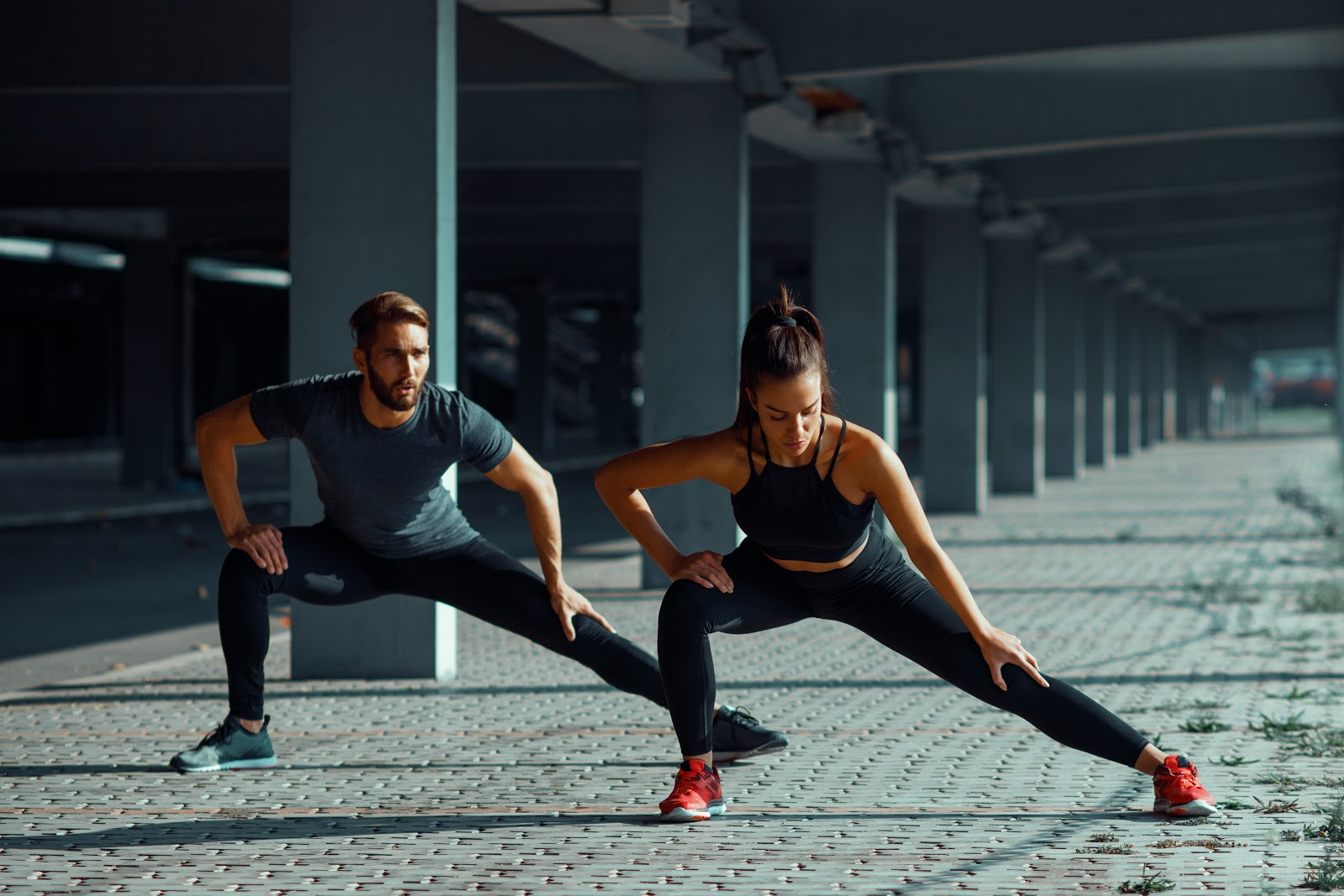 Glute Exercises for Runners: Top 10