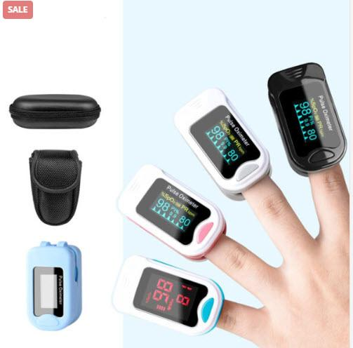 Fingertip Pulse Oximetry: Reasons To Use