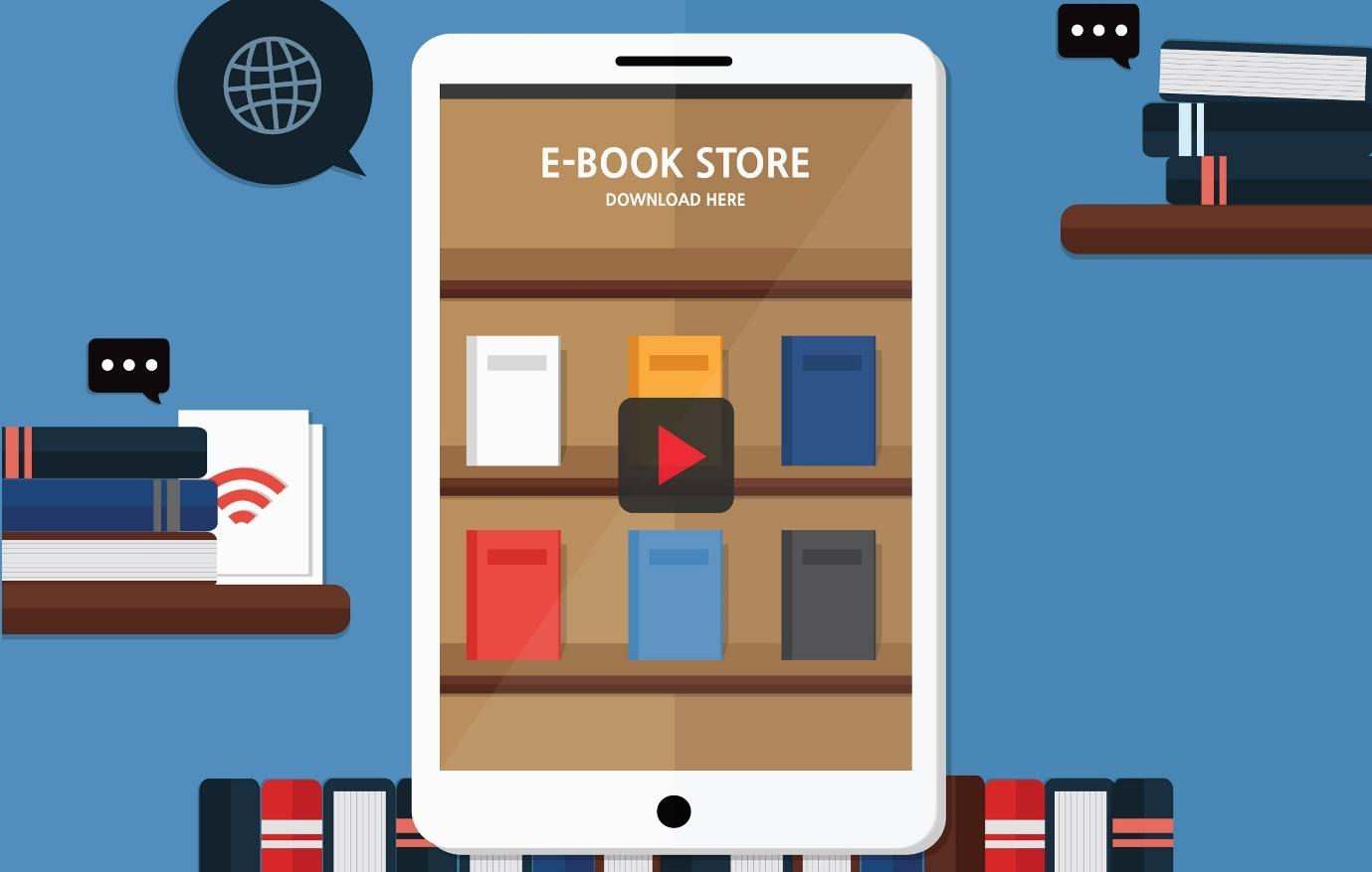 How to Make Money Selling Ebooks Online