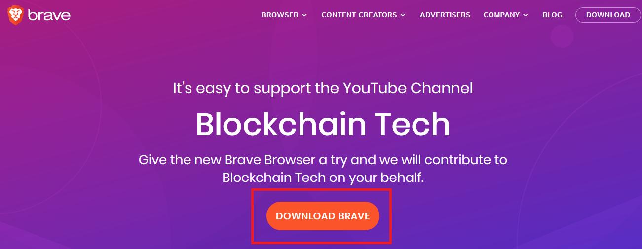 Navegador web Brave - Airtm.com - Ganar dinero.