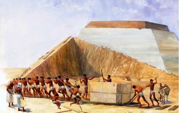 mysteries pyramids 4