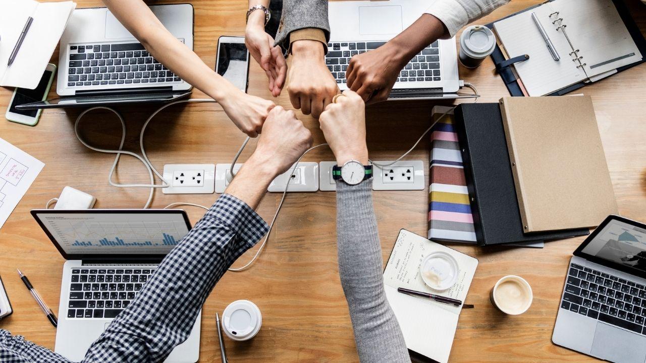 Investir dans une start-up pour son esprit et son impact