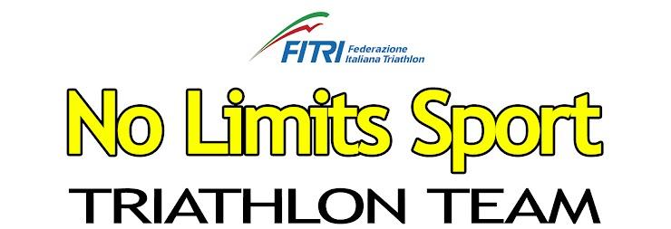 Logo No Limits Sport