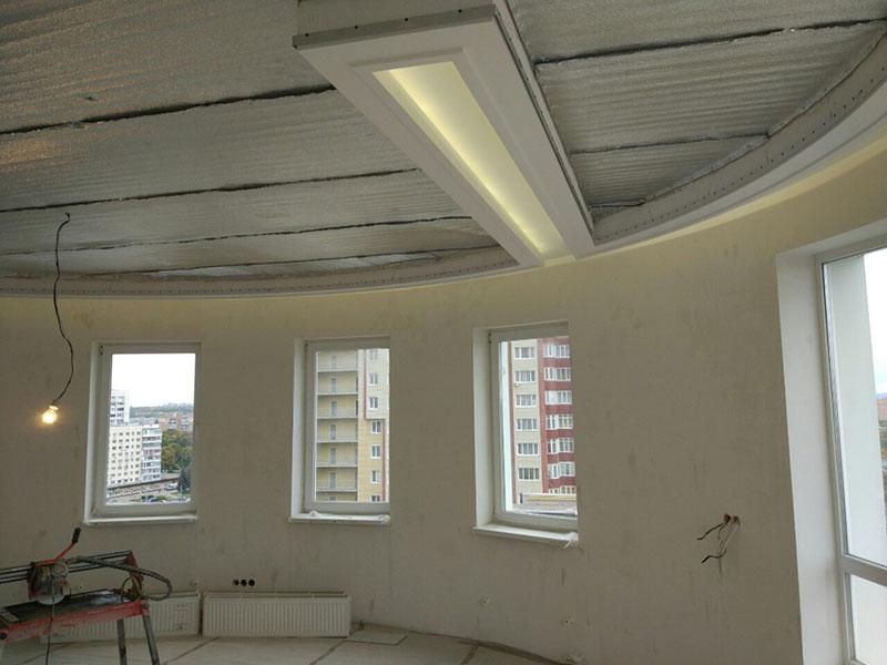 Кому доверить ремонт квартиры в новостройке?