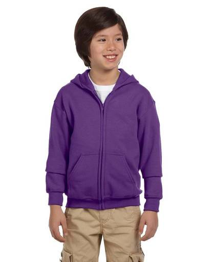 Gildan youth hoodiejpg