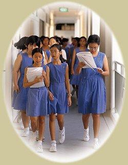 Singapore cải cách giáo dục theo hướng dạy ít, học nhiều