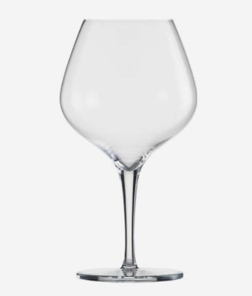 Copa Borgoña para vino