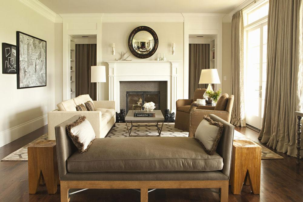 Hillgrove-by-Tim-Barber-Ltd-Architecture How to arrange furniture in an awkward living room