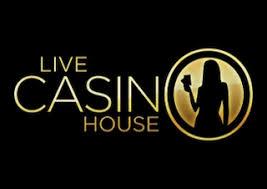 Live Casino Hous bonus