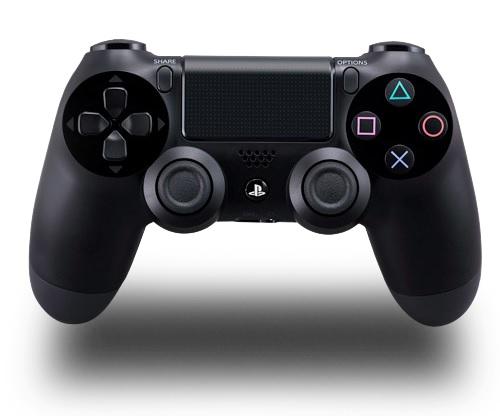 Tay cầm chơi game Sony Dual Shock 4 đang được ưa chuộng trên thị trường