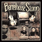 Barrelhouse Stomp