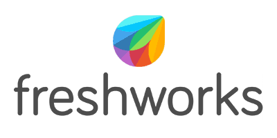 Personalized emails with Freshworks