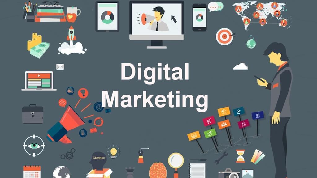 Những kỹ năng cần thiết của dịch vụ Digital Marketing
