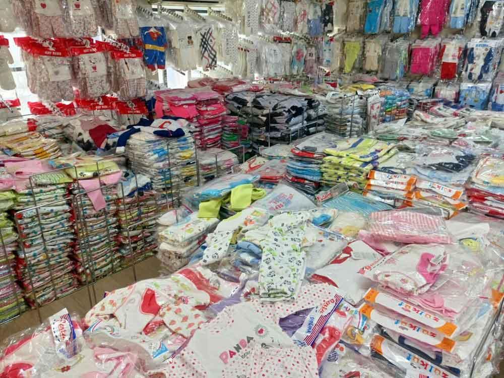 How to Start a Baby Clothing Business