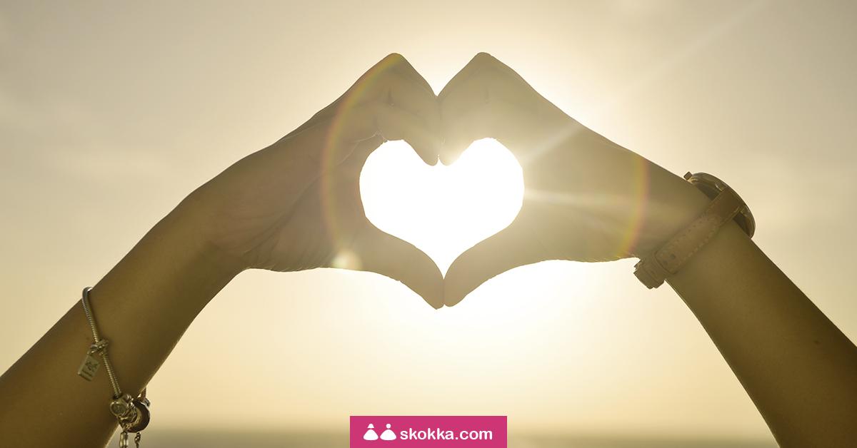 Encontrar el amor en Internet