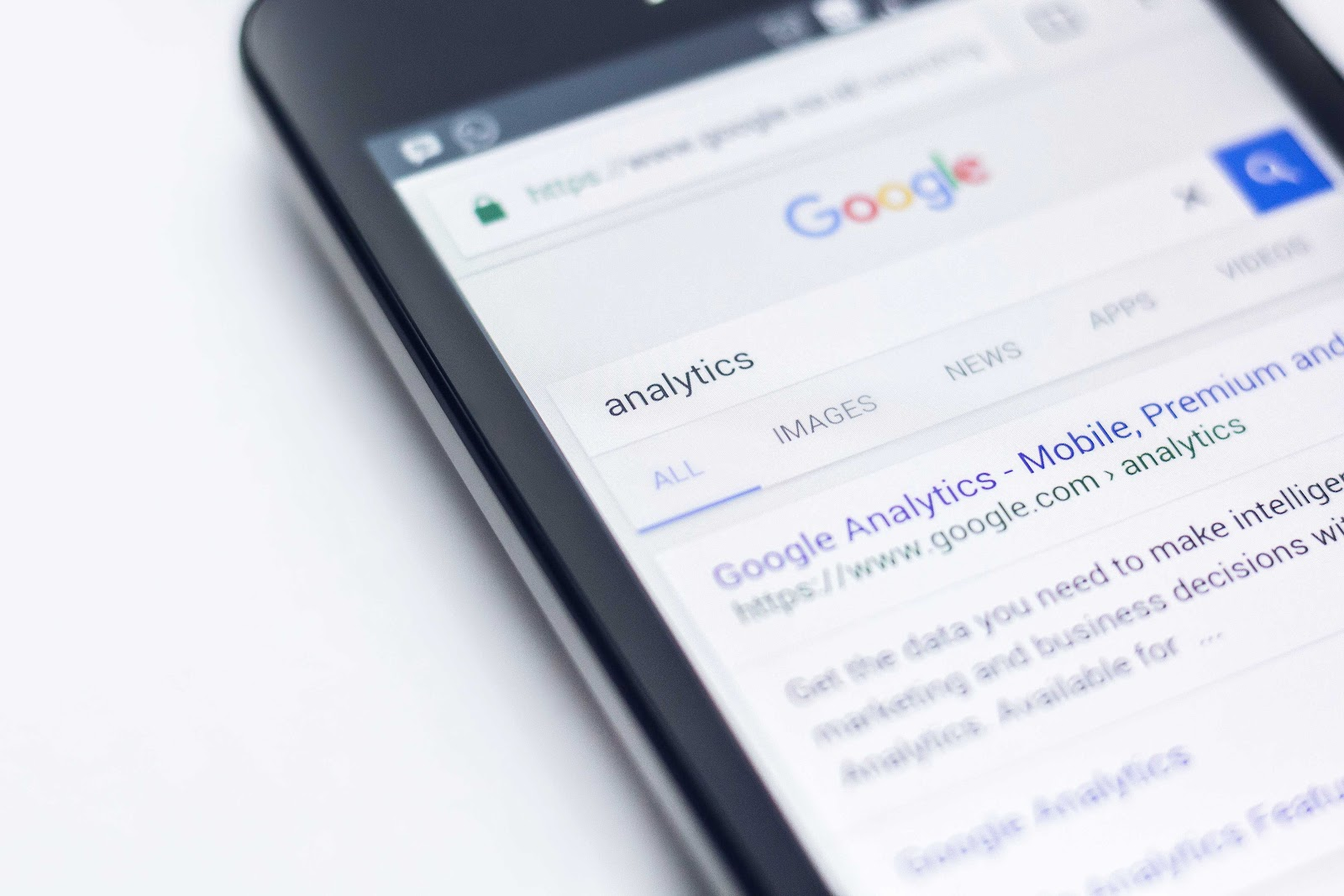 "Tendance SEO n°5: l'index ""Mobile First"""