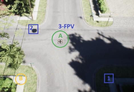 BGU researchers develop algorithm to track drone operators