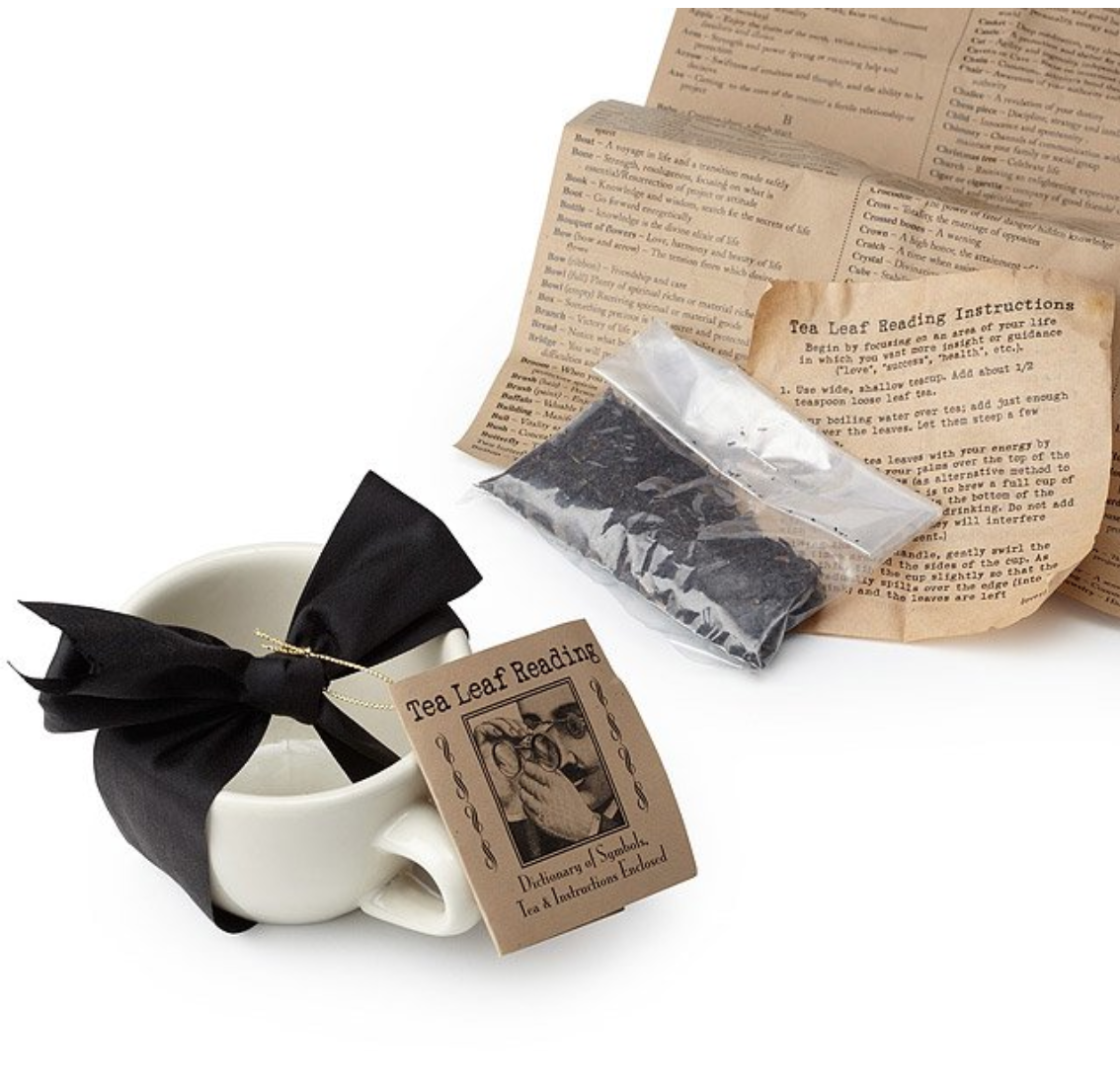 11 things every tea-lover needs to survive the colder months