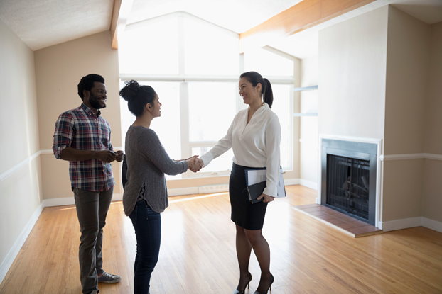 home buying tip: get a good agent