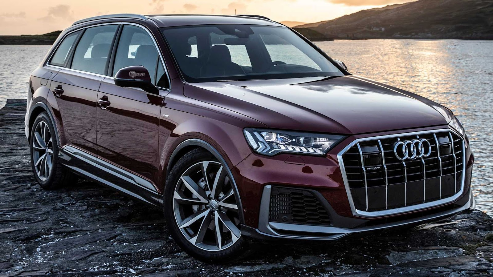 Danh gia xe Audi Q7