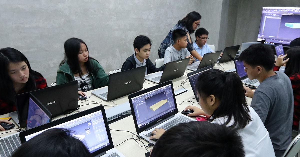 benefits of Online courses Philippines