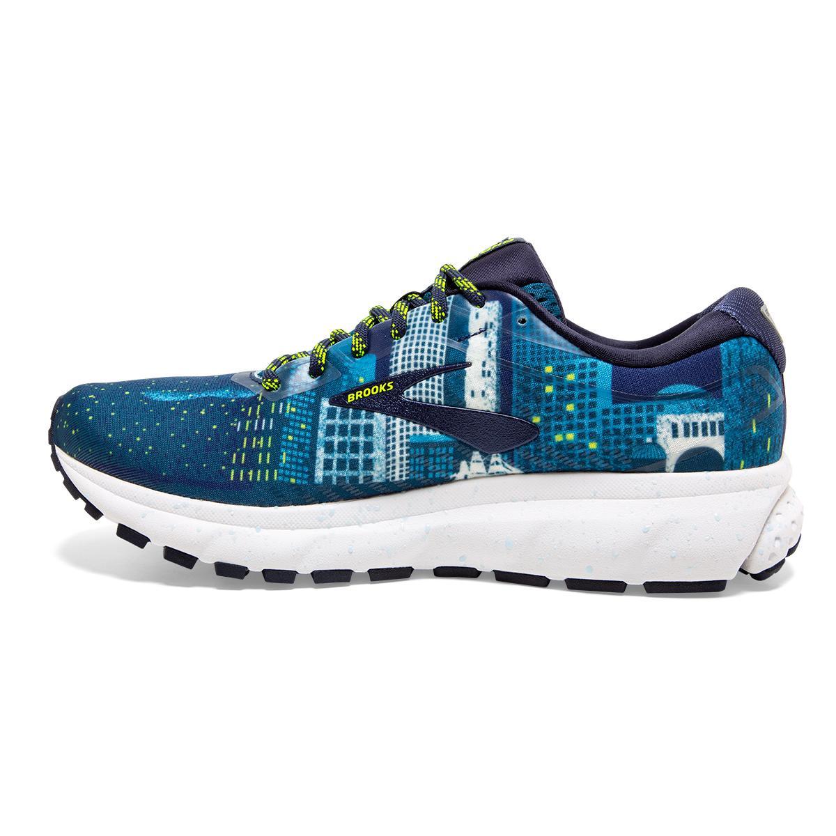 """Brooks Ghost 12 Run Boston Edition"" รองเท้าที่ทำรวมกับงานวิ่งมาราธอนที่เก่าแก่ที่สุดในโลก 02"