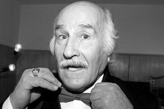 Владимир Зельдин (1915–2016)