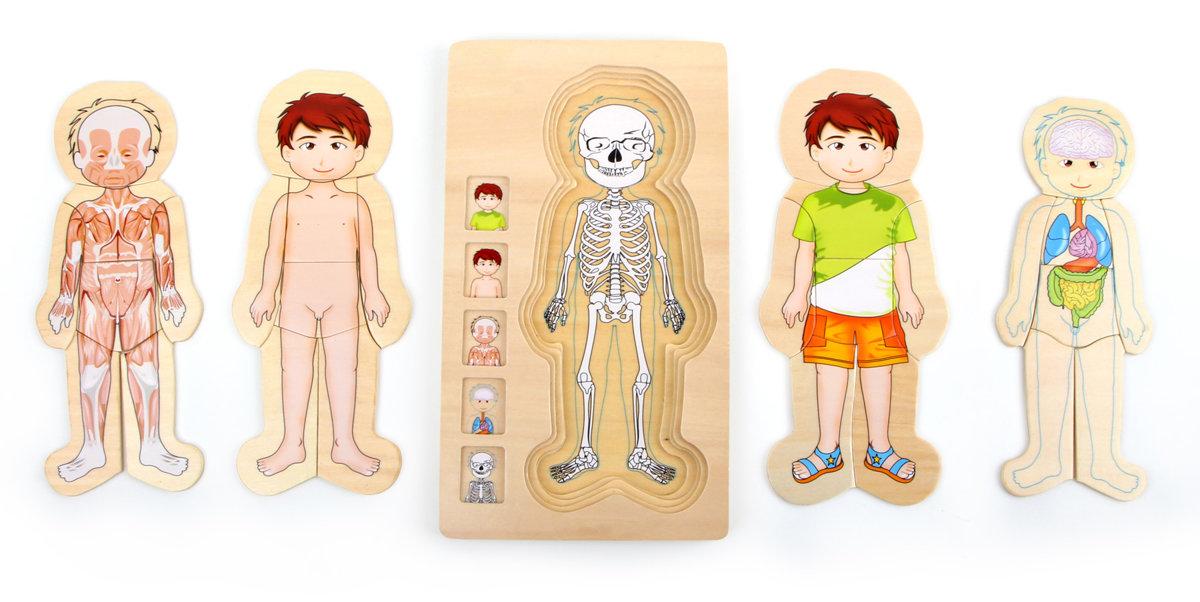 Interaktívne hračky pre najmenších