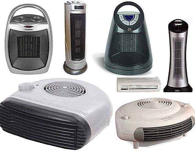 Как выбрать тепловентилятор - СамСтрой - строительство, дизайн, архитектура.