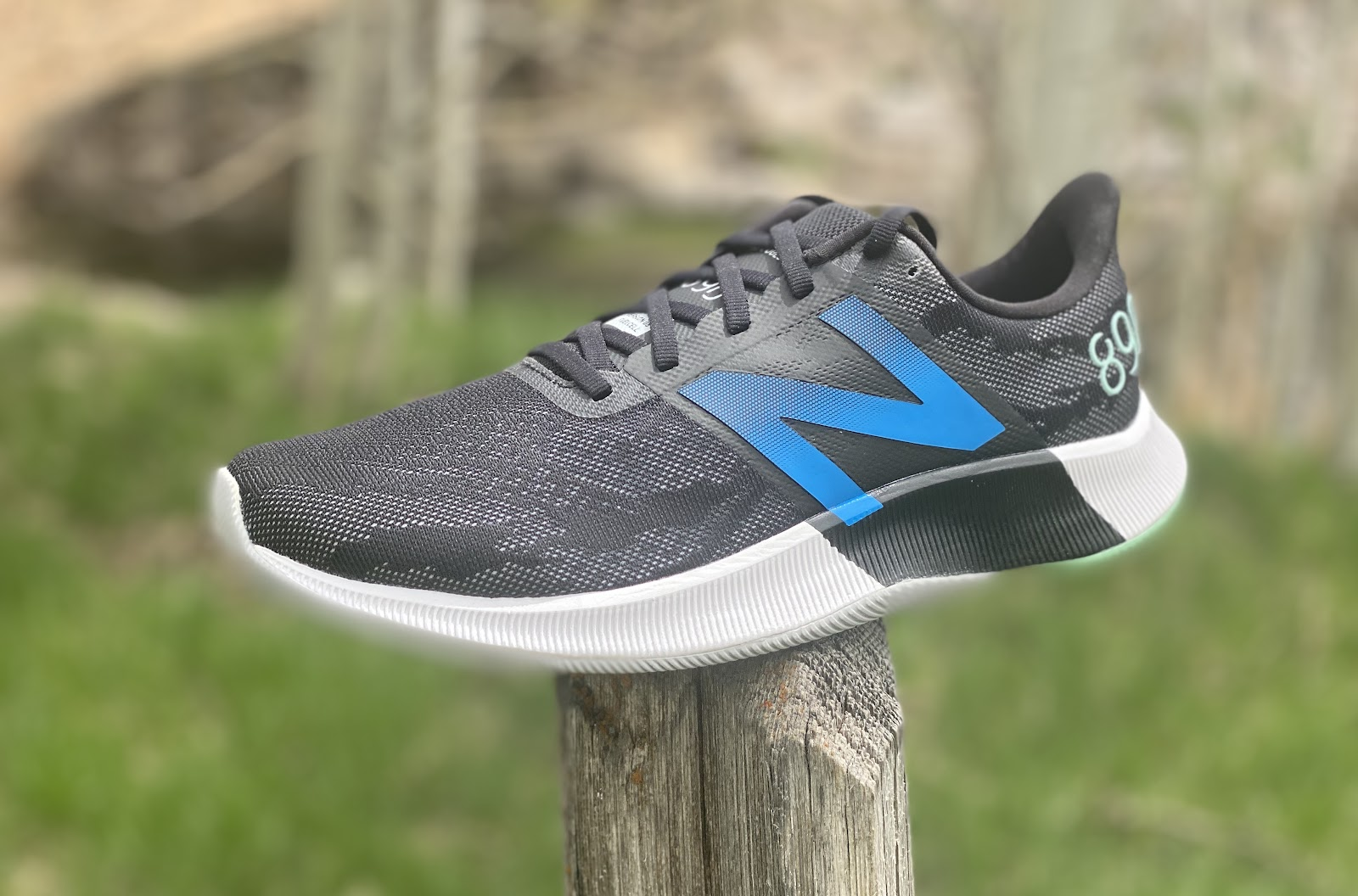 Road Trail Run: New Balance FuelCell 890 v8 Multi Tester Review