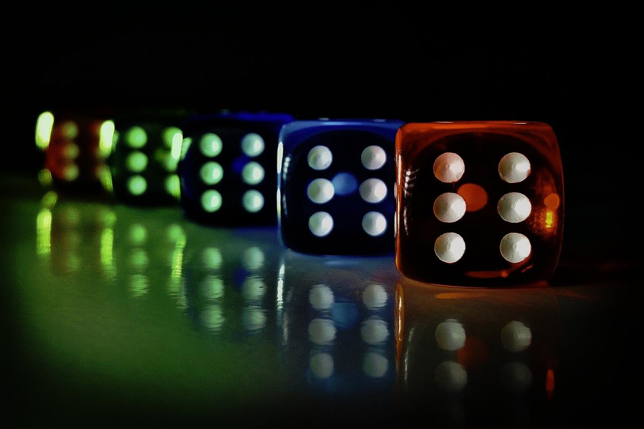 Nasihat Keuangan Sederhana untuk Avid Gambler