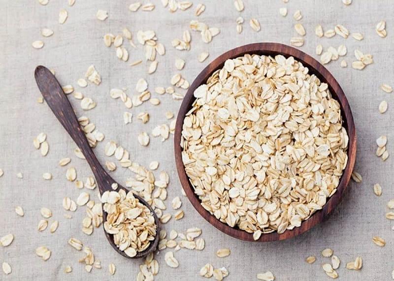 Yến mạch là một loại ngũ cốc lành mạnh