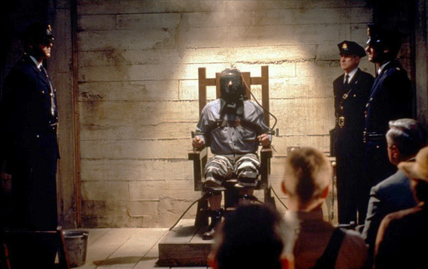 1. The Green Mile 04