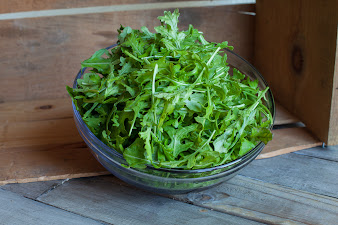 Photo of the share - Arugula