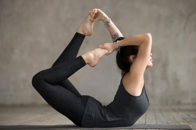 ashtanga yoga classes