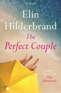 Release Date 6/19  From New York Times bestselling author Elin Hilderbrand, comes a novel about the many ways family can fill our lives with love...if they don't kill us first.  It's wedding season on Nantucket. The beautiful island is overrun with summer people--an annual source of aggravation for year-round residents. And that's not the only tension brewing offshore. When one lavish wedding ends in disaster before it can even begin--with the bride-to-be discovered dead in Nantucket Harbor just hours before the ceremony--everyone in the wedding party is suddenly a suspect. As Chief of Police Ed Kapenash digs into the best man, the maid of honor, the groom's famous mystery novelist mother, and even a member of his own family, the chief discovers that every wedding is a minefield--and no couple is perfect. Featuring beloved characters from THE CASTAWAYS and A SUMMER AFFAIR, THE PERFECT COUPLE proves once again that Elin Hilderbrand is the queen of the summer beach read.