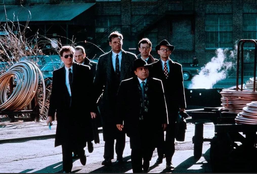 21 фильм про трейдеров: это стоит посмотреть