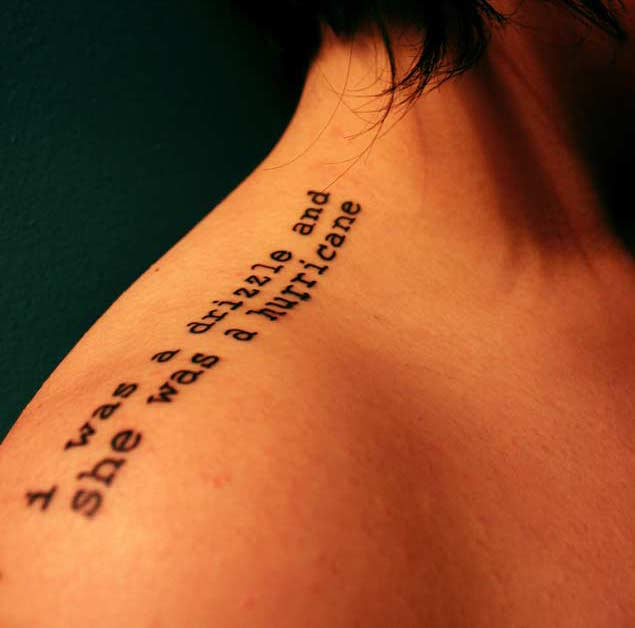 love-quote-tattoo